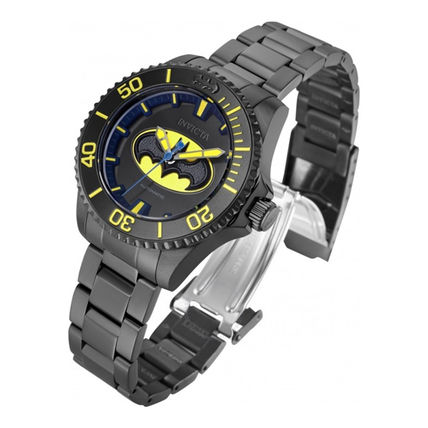 INVICTA Analog Stainless Analog Watches 2
