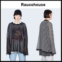 Raucohouse Sweaters
