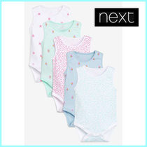 NEXT Organic Cotton Baby Girl Underwear