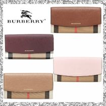 Burberry Gingham Accessories