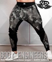 Body Engineers Yoga & Fitness Bottoms
