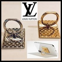 Louis Vuitton MONOGRAM Unisex Smart Phone Cases