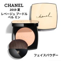 CHANEL Dryness Dullness Cheeks