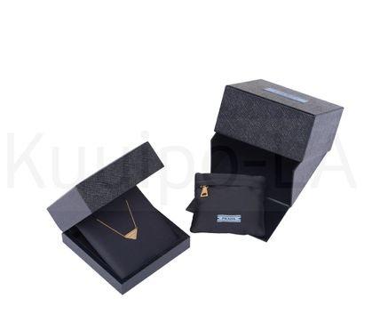 PRADA Necklaces & Pendants Necklaces & Pendants 3