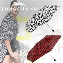 Longchamp Unisex Umbrellas & Rain Goods