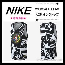 Nike Cotton Oversized Tanks
