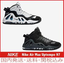 Nike AIR MORE UPTEMPO 【SALE】Nike Air Max Uptempo 97