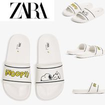 ZARA Unisex Petit Kids Girl Sandals