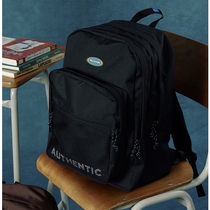 ncover Casual Style Unisex Plain Backpacks