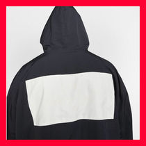 FEAR OF GOD Unisex Street Style Collaboration Coats