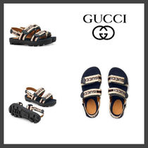 GUCCI Kids Girl Sandals