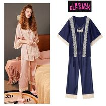 ELF SACK Plain Lounge & Sleepwear