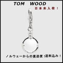 Tom Wood Unisex Gemstones & Powerstones