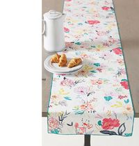 Anthropologie Collaboration Tablecloths & Table Runners