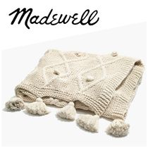 Madewell Throws