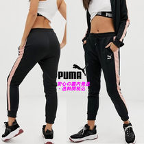 PUMA Plain Cotton Pants