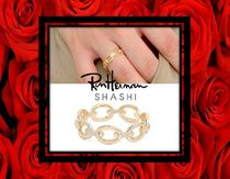 Ron Herman Unisex 18K Gold Rings