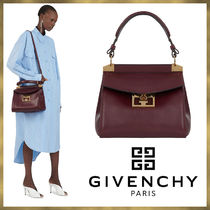 GIVENCHY 2WAY Leather Handbags