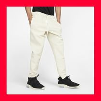 FEAR OF GOD Unisex Street Style Collaboration Plain Pants