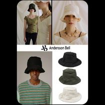 ANDERSSON BELL Unisex Keychains & Bag Charms