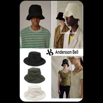 ANDERSSON BELL Unisex Wide-brimmed Hats