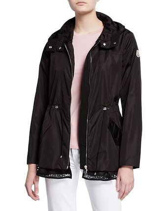MONCLER LOTY Collaboration Jackets
