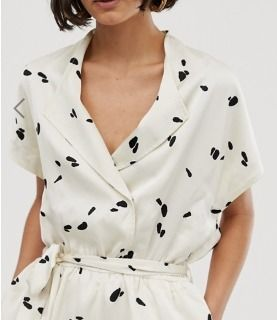 Short Casual Style Short Sleeves Dresses
