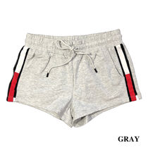 Tommy Hilfiger Short Stripes Logo Shorts