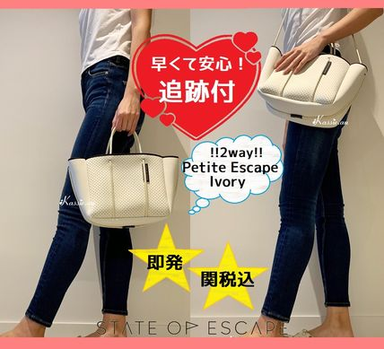 Casual Style 2WAY Shoulder Bags