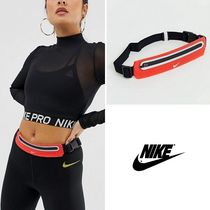 Nike Unisex Street Style Yoga & Fitness Accessories