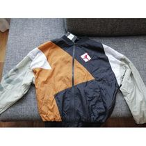 Nike AIR JORDAN Short Street Style Collaboration Varsity Jackets