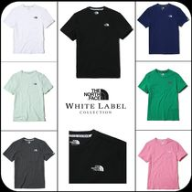THE NORTH FACE WHITE LABEL T-Shirts