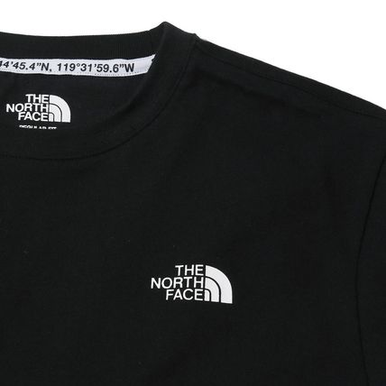 THE NORTH FACE More T-Shirts Outdoor T-Shirts 3
