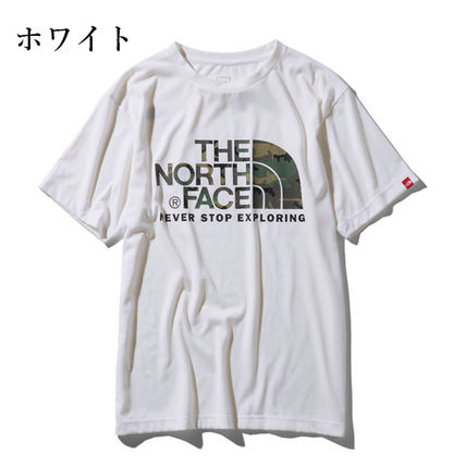 THE NORTH FACE More T-Shirts Unisex Short Sleeves T-Shirts 2