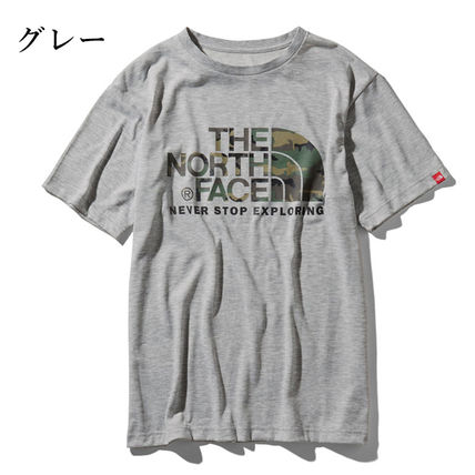 THE NORTH FACE More T-Shirts Unisex Short Sleeves T-Shirts 4
