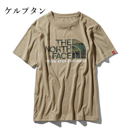 THE NORTH FACE More T-Shirts Unisex Short Sleeves T-Shirts 5