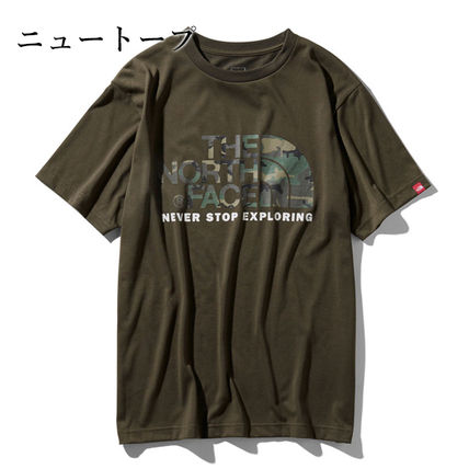 THE NORTH FACE More T-Shirts Unisex Short Sleeves T-Shirts 6