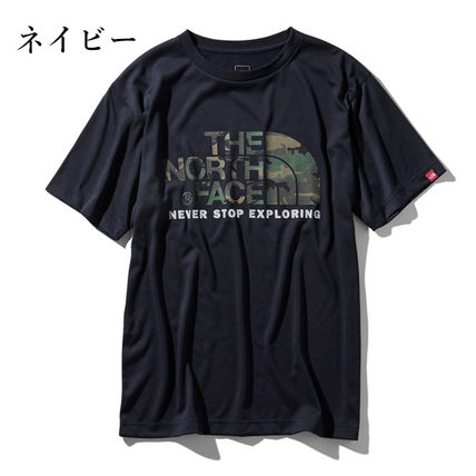 THE NORTH FACE More T-Shirts Unisex Short Sleeves T-Shirts 7