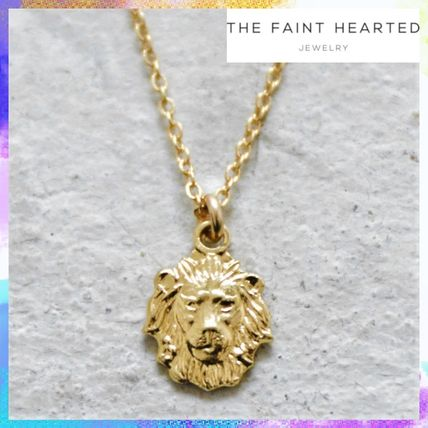 Casual Style Unisex Chain Brass Necklaces & Pendants