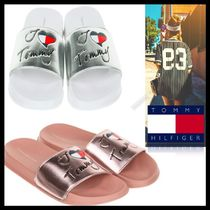 Tommy Hilfiger Unisex Petit Kids Girl Sandals