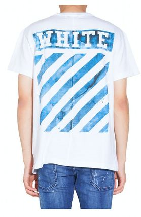 Off-White More T-Shirts Street Style T-Shirts 5