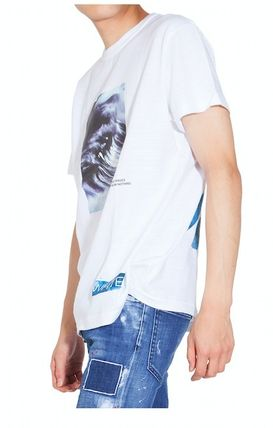 Off-White More T-Shirts Street Style T-Shirts 6