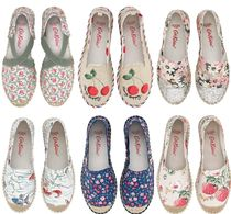 Cath Kidston Flower Patterns Shoes