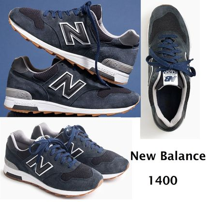 best service 9c3c9 03893 New Balance 1400 Suede Collaboration Sneakers