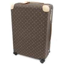 Louis Vuitton MONOGRAM Unisex 5-7 Days Hard Type Luggage & Travel Bags