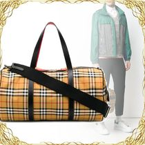 Burberry Luggage & Travel Bags