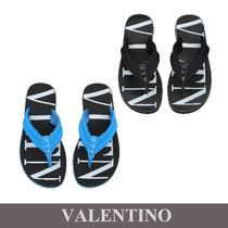 VALENTINO Unisex Shower Shoes Shower Sandals