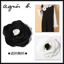 Agnes b Flower Party Style Party Jewelry