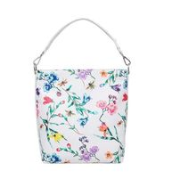 Betsey Johnson Flower Patterns Casual Style Totes