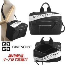 GIVENCHY Boston Bags
